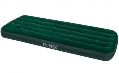 Pripučiamas čiužinys miegui INTEX 193x76x22 cm Pripučiamos prekės