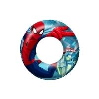 Pripučiamas plaukimo ratas Bestway SpiderMan Pripučiamos prekės