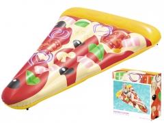 Pripučiamas plaukiojimo čiužinys Bestway Pica 188 x 130 cm