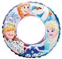 Pripučiamas ratas Intex 56201NP Frozen, 51 cm Vandens atrakcionai