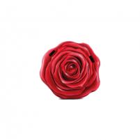 Pripučiamas rožės čiužinys Intex 58783EU Red
