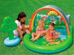Pripučiamas vandens žaislas INTEX 7421 Pripučiamos prekės