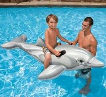 Pripučiamas vandens žaislas INTEX Lil Dolphin Vandens atrakcionai