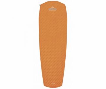 Prisipučiantis kilimėlis Matrix 38 Oranžinė Pripučiamos prekės