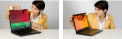 Privatumo filtras 3M GPF 14.0W9 |17.5cm x 31cm| auksinis Monitoru piederumi