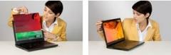Privatumo filtras 3M GPF 15.6W9 |19.4cm x 34.5 cm| auksinis Monitoru piederumi