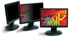 Privatumo filtras 3M PF 22.0W  29.7 cm x 47.4 cm  Monitor accessories