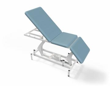 Procedūrinė lova TN-TBEM-3, trijų dalių, elektrinė Procedūrų lovos, kėdės