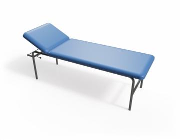 Procedūrinė lova TN-TBRS, nerūdijančio plieno Procedūrų lovos, kėdės
