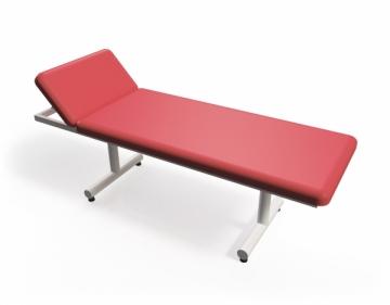 Procedūrinė lova TN-TBT, T formos Procedūrų lovos, kėdės