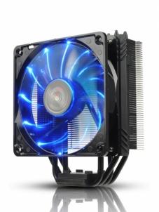 Procesoriaus aušintuvas CPU aušintuvas Enermax ETS-T40F-BK