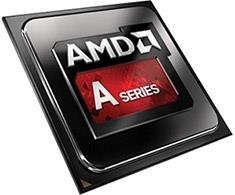 Procesorius AMD A6 9500E, AM4, 3.4/3.0 GHz, 1MB, 35W