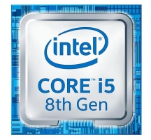 Procesorius Intel Core i5-8400, Hexa Core, 2.80GHz, 9MB, LGA1151, 14nm, TRAY