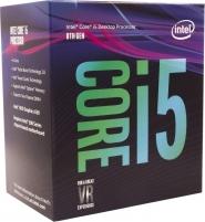 Procesorius Intel Core i5-8600K, Hexa Core, 3.60GHz, 9MB, LGA1151, 14nm, BOX