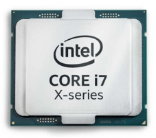 Procesorius Intel Core i7-7740X, Quad Core, 4.30GHz, 8MB, LGA2066, 14nm, 112W, TRAY