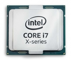 Procesorius Intel Core i7-7820X, Octo Core, 3.60GHz, 11MB, LGA2066, 14nm, 140W, BOX