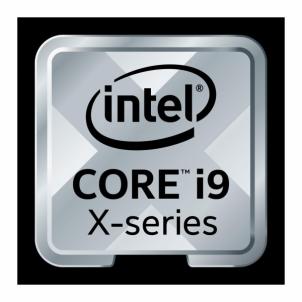 Procesorius Intel Core i9-7900X, Deca Core, 3.30GHz, 13.75MB, LGA2066, 14nm, 140W, TRAY/OEM