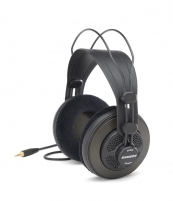 Profesionalios studijinės ausinės Samson SR850, 50mm, 10-30000Hz, 32Ohm
