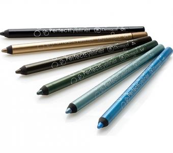 Profesionalus akių konturo pieštukas Nr.6 Kosmetikos 1,6g Akių pieštukai ir kontūrai