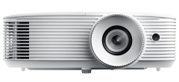 Projectorius Optoma HD27e DLP; Full 3D; 1080p, 3 200; 25000:1
