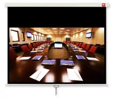 Projekcinis ekranas Avtek Business 240 (16:10) Matt White, sieninis