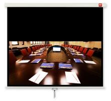 Projekcinis ekranas Avtek Business 280 (16:10) Matt White, sieninis