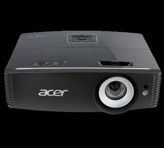 Projector Acer P6200 1024x768(XGA), 5000lm, 20 000:1 Projectors
