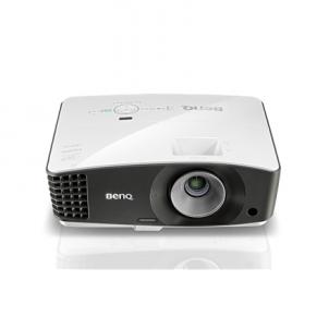 Projektorius Benq Business Series MU706 WUXGA (1920x1200), 4000 ANSI lumens, 20.000:1, White Projektori