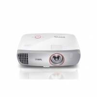 Projektorius Benq Home Cinema Series W1210ST Full HD (1920x1080), 2200 ANSI lumens, 15.000:1, White,