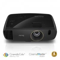 Projektorius Benq Home Cinema Series W2000+ Full HD (1920x1080), 2200 ANSI lumens, 15.000, Black,