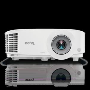 Projektorius BenQ MH733; DLP; 1080p; 4000ANSI; 16000:1