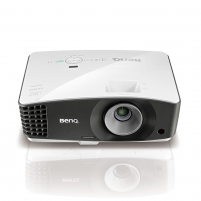 Projector BenQ MU686 DLP, Short throw (1.15 - 1.5) WUXGA, 3 500 ANSI, 12 000:1