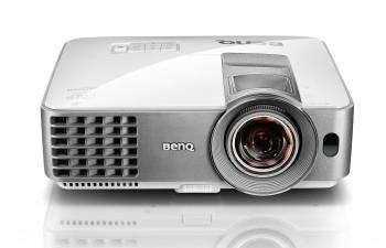 Projektorius BENQ MW632ST 3200ANSI WXGA 13000:1 2.6KG