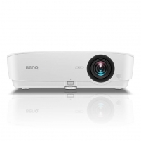 Projector BenQ MX535, DLP, XGA, 3600 ANSI lumens, 15000:1