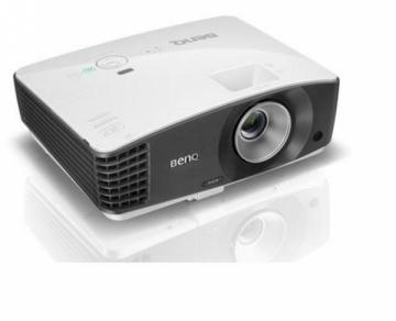 Projector BenQ MX704 DLP,XGA, 4000 ANSI, 13000:1