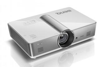 Projektorius BENQ SW921 5000ANSI WXGA 5000:1 4.9KG Projektoriai