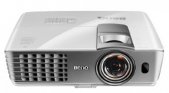 Projektorius BENQ W1080ST+ 2200ANSI VIDEO 10000:1