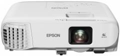 Projektorius EPSON EB-970 3LCD XGA projector