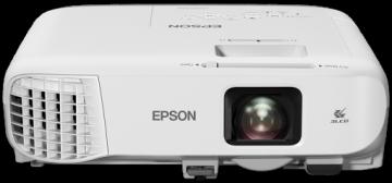 Projector EPSON EB-980W WXGA 3800 lm; 15 000:1