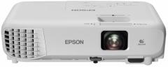 Projektorius EPSON EB-X05 XGA Projector Projektori