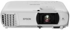 Projektorius EPSON EH-TW610
