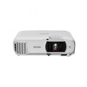 Projektorius Epson Mobile Series EH-TW650 Full HD (1920x1080), 3100 ANSI lumens, 15.000:1, White