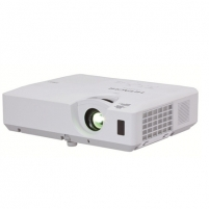 Projector Hitachi All-In-One Series CP-WX3541WN WXGA (1280x800), 3700 ANSI lumens, 10.000:1, White, Wi-Fi