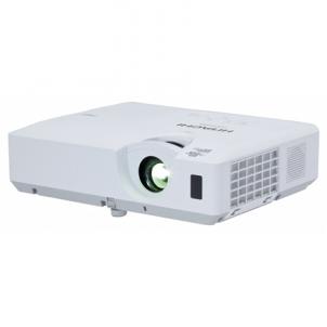 Projector Hitachi Portable Series CPWX4042WN WXGA (1280x800), 4000 ANSI lumens, 10.000:1, White