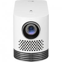 Projektorius LG HF80LSR Full HD (1920x1080), 2000 ANSI lumens, 150,000: 1 Projektori