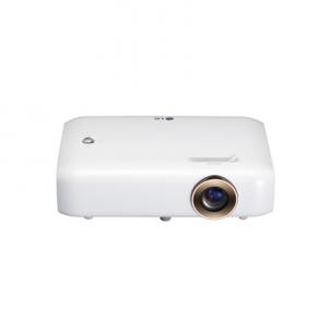 Projektorius LG Minibeam PH550G White, 550 ANSI lumens Projektoriai