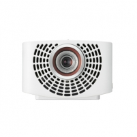 Projektorius LG Smart Portable PF1500G White, 1400 ANSI lumens, 1.1 x 1, Full HD(1920x1080)