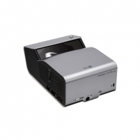 Projector LG Ultra Short Throw PH450UG Silver/Black, 450 ANSI lumens, HD (1280 x 720) Projectors