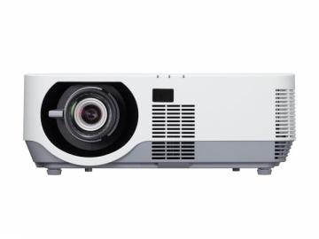 Projektorius NEC P502H Installation projector, Full HD, 5000AL, DLP, Lamp based
