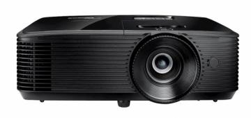 Projektorius Optoma DH350 (DLP, 3200 ANSI, 1080p Full HD, 22 000:1)